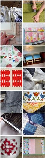 18 tutorials for projects for the home