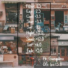 Photography Lessons, Photography Editing, Canon Eos 100d, Fotografia Vsco, Best Vsco Filters, Vintage Filters, Vsco Themes, Photo Editing Vsco, Vsco Film