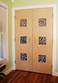 Crestview Doors - Pictures of modern front doors for mid-century modern housesu2026 & Crestview Doors - Pictures of modern front doors for mid-century ... pezcame.com