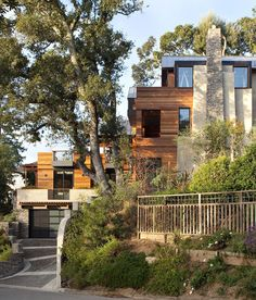 Dream House in California by SB Architects - Homaci.com