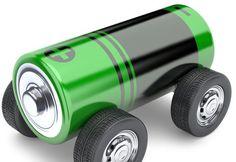 Lithium Powered EV's Sparks a Portuguese Lithium Rush – A WordPress Site Portuguese, Wordpress, Blog, Blogging