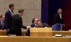 Holandski ministar zdravlja onesvijestio se tokom sastanka o korona virusu Medical Care, Tokyo, Princess, Tokyo Japan, Princesses