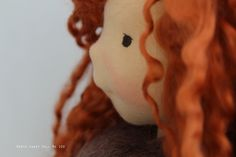Sidonie, the 100th North Coast Doll
