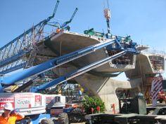 Kenny Constructions work on Urban Superway, Adelaide. School Architecture, Architecture Details, Lode, Bridge Construction, Bridge Design, My Point Of View, Civil Engineering, Architect Design, Bridges