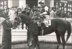 Triple Crown Winners 1946: Assault | Daily Racing Form