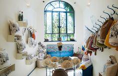 The Insider's Guide to Shopping in Capri - WSJ
