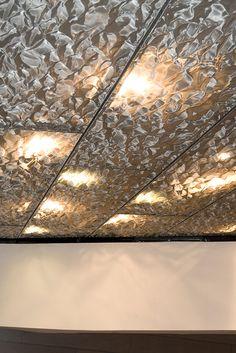 64 besten Wire Mesh Ceilings with Architectural Mesh Bilder auf ...