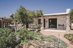 Nog 'n Gelukkie Cottage - Houses for Rent in Paternoster, Western Cape, South Africa