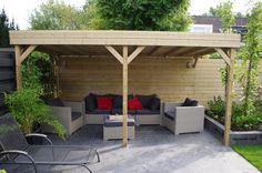 veranda tuin - Google zoeken