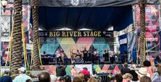French Quarter Festival Musical Lineup