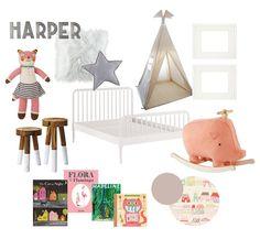 Big Girl Room Plans | Little Baby Garvin Blog