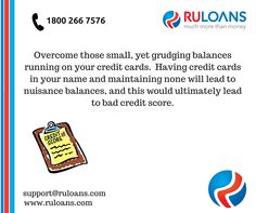 Loan tips and tricks - Ruloans
