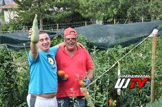 Premio Speciale all'Istituto Serafico di Assisi da Bandiera Verde Agricoltura