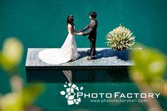 Pre-Wedding at Alila Ubud