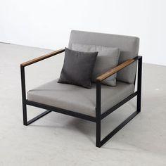 Röshults - Garden Easy Chair