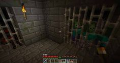 Roguelike Dungeons Mod 1.7.2/1.6.4 - http://www.minecraftjunky.com/roguelike-dungeons-mod-1-7-21-6-4/