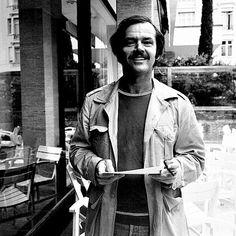 Jack Nicholson, 1971
