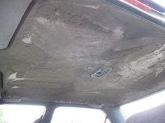 Replace that saggy, torn, or rotted headliner with this easy to follow tutorial!