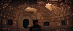 Aliens Computer Room GIF