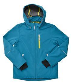 Hyvä takki suojaa vaihtelevilta syyssäiltä. 39,95€