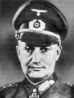 21 Apr 45: With little desire to witness the aftermath of defeat, Field Marshal Walther Model commits suicide, shooting himself in the head. His decision to do so is sealed when he learns that the Soviets have indicted him for war crimes, specifically for the deaths of 577,000 people in concentration camps in Latvia and the deportation of 175,000 others as slave labor. #WWII #History