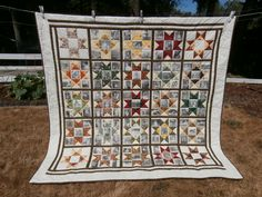 Family Reunion quilt.