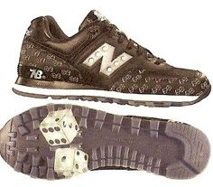 Shoe, Sneaker, low, New Balance 574 Limited Edition Las Vegas Collection, i-own