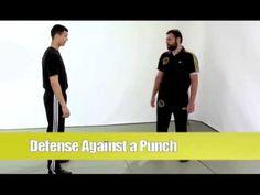 Krav Maga - Training (part - 1) Israeli super secret workout.: #kravmaga Video by: Ilya Rzaev