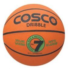 Cosco Dribble Basketball Size 7 Basketball Cosco Dribble