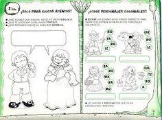 Actividades Escolares: imagenes del 25 de mayo para trabajar con los niños Montevideo, School Holidays, Folklore, Learning Activities, Lesson Plans, Kindergarten, Education, Comics, 25 Mayo