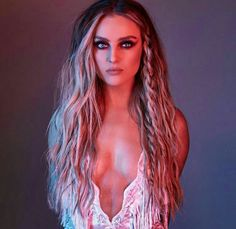 #Perrie Edwards || #Little Mix
