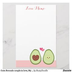 Shop Cute Avocado couple in love, My other half created by RustyDoodle. Couple In Love, Fruit Love, Valentine Day Gifts, Valentines, Cute Avocado, My Other Half, Personal Photo, Love Letters, Kawaii Couple