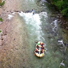 Erlebe Eafting und  Kanutouren auf der Salza Rafting, My Books, Deep, Adventure, Outdoor Adventures, Trench, Campsite, Adventure Movies, Adventure Books