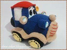 Tractor C