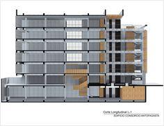 Galería de Edificio CONSORCIO Antofagasta / +arquitectos - 22
