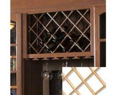 Exceptionnel Wine Rack Cabinet | Kitchen Cabinet Wine Rack | Kitchen Cabinet Reviews |  Chinacabinets | Pinterest | Wine Rack Cabinet, Wine Rack And Wood Wine Racks