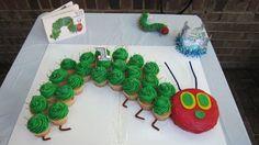Super cute birthday party idea!