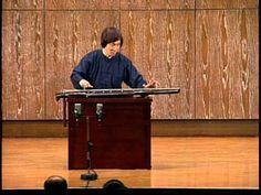 葛瀚聰2007古琴獨奏音樂會~玄聲3 一 長側。二 流水。三 高山。