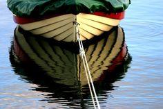Olhares.com Fotografia | �Nelson Afonso | barcos do mondego