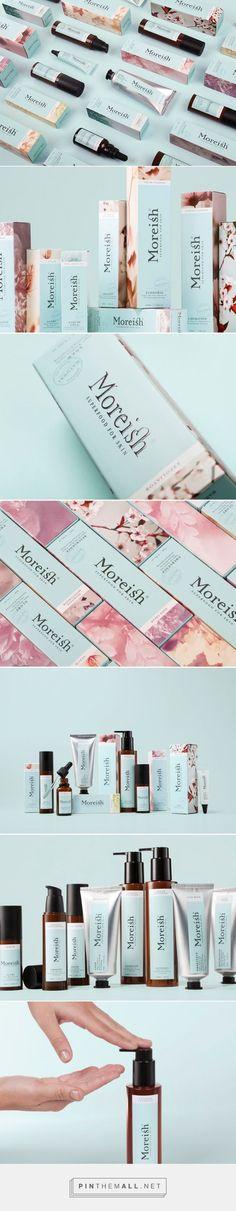Moreish Skincare Branding by Milk   Fivestar Branding – Design and Branding Agency & Inspiration Gallery