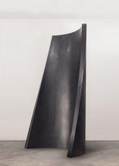Rick Owens; 'Screen (Black Plywood)', 2011.