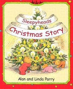 Sleepyheads Christmas by Alan Parry http://smile.amazon.com/dp/0781439108/ref=cm_sw_r_pi_dp_ilAfvb0VTW2SJ