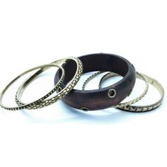 Renita Rebel Bangle Set $8.00
