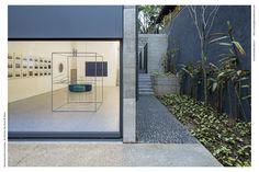 Gallery - Pavilion / METRO - 20