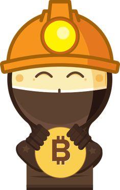 Shortest Miner Mascot