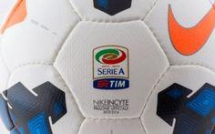 Tutti gli anticipi e i postici della Serie A 2013-2014 #anticipi #postici #calcio #seriea