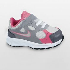 Girls' Toddler Nike Air Max Command Running Shoes | FinishLine.com ...
