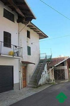 Vendita Casa indipendente in via monte grappa, 35 - Annunci Biella