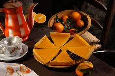 Receita de Bolo de Laranja. http://belavista.tur.br/bolo-de-laranja/