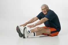 Sailing into your later years with #healthy #joints. #activeseniors    Read more: www.spot55.com/...